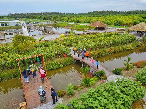 霹雳州疫情渐受控制,旅游业者促政府允许霹州旅游业更早恢复局部开放。