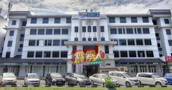 霹雳人民专科医院是怡保首间成为疫苗接种中心的私人医院。